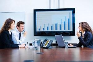 Data analytics in recruiting software