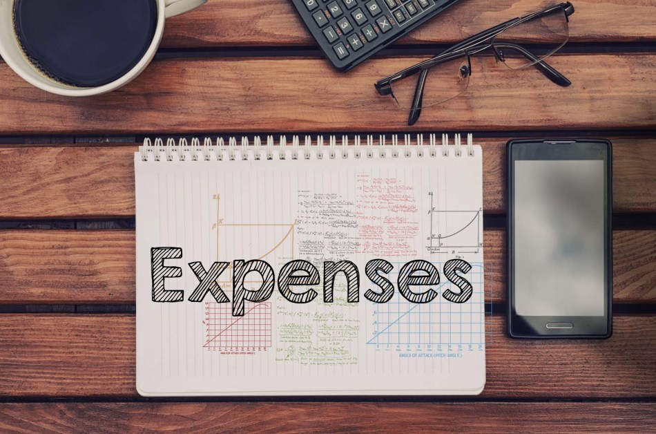 Image result for manage expenses