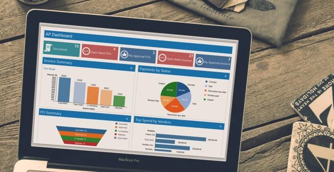 AP Automation Software - SutiAP