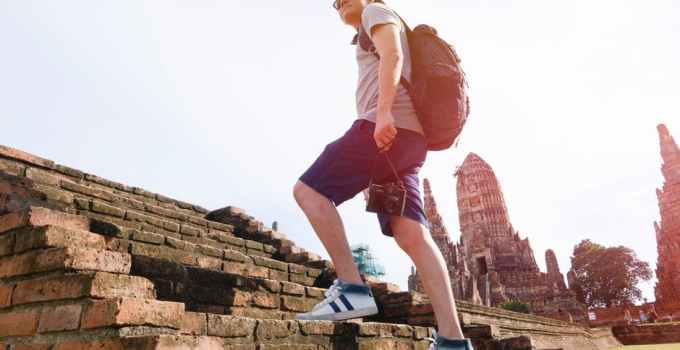 The Evolution Phase of Travel and Expense Management
