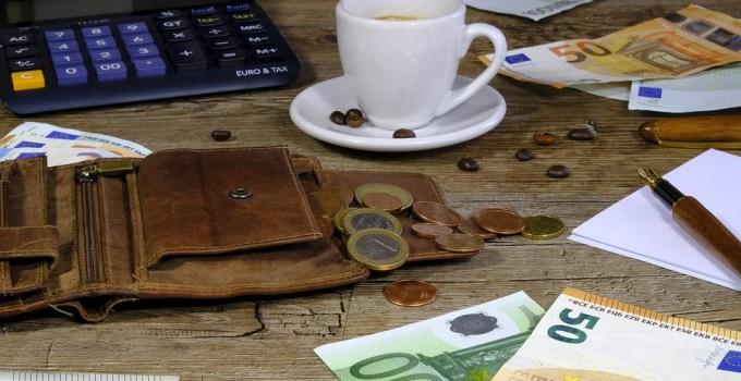 Online Expense Management System
