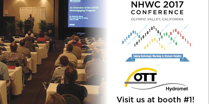 Visit Us at the NHWC 2017 Training Conference and Exposition June 6 – 8, 2017!