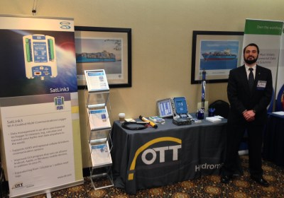 Visit us at the Maryland Water Monitoring Council Annual Conference!