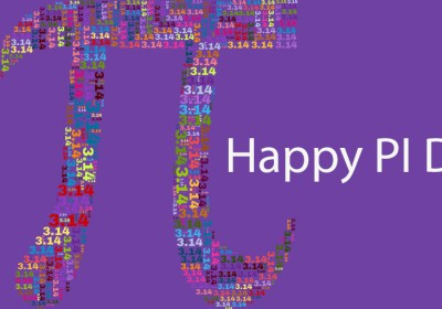 This PI Day Wear Purple for #DressForSTEM!