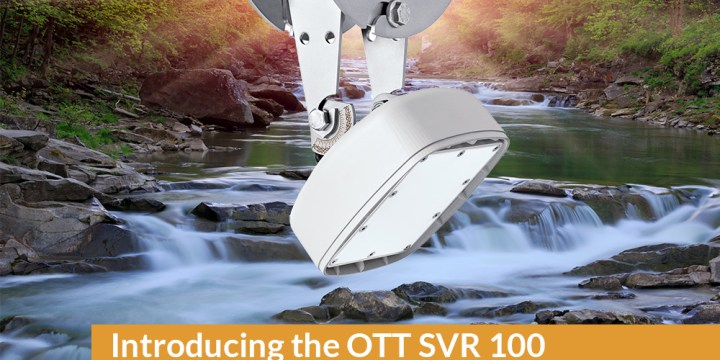 Introducing the OTT SVR 100