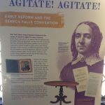 Celebrate centennial of women's suffrage in New York State