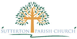 sutterton church logo