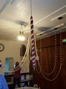 pulley ropes for bells