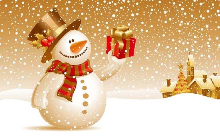 Christmas Sutterton Village Hall