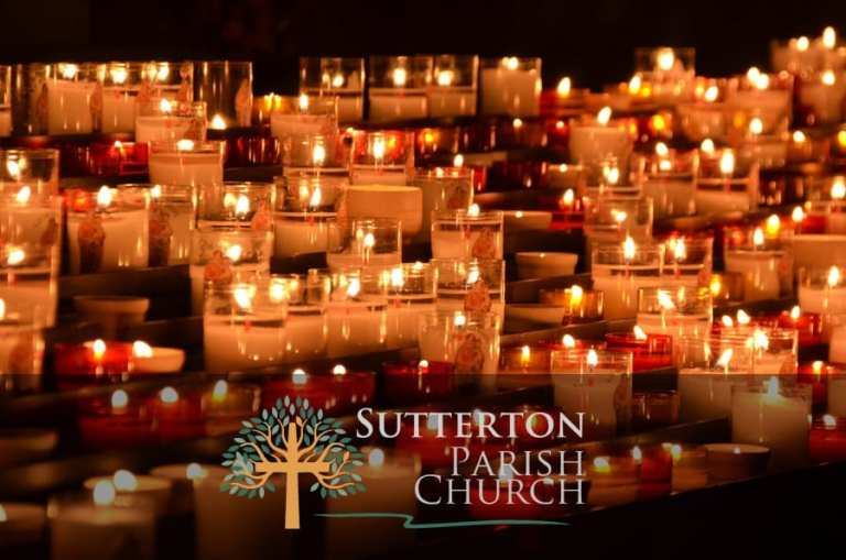 sutterton remembrance sunday