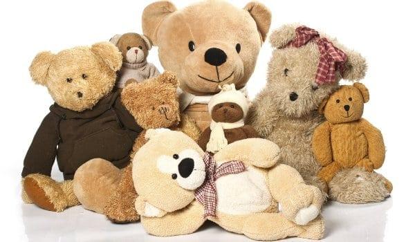 teddie-bears