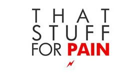 Stuff for Pain