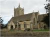 All Saints Church, Sutton Benger