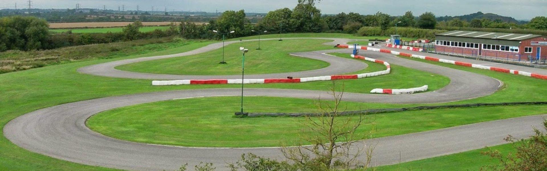 Sutton Circuit Go Karting Centre on Trip Advisor