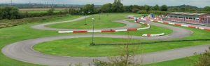 Sutton Circuit Leicestershire Go Karting Venue