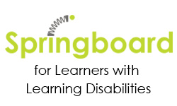 Springboard - Courses for Learners with Learning Disabilities at Sutton College