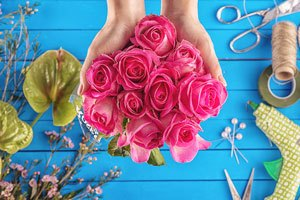 Experience Business Training Floristry