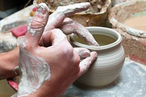 Experience Business Training Pottery Ceramics