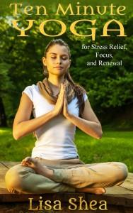 Ten Minute Yoga