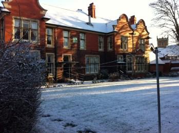 rear-snow