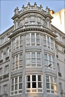 modernista fachada 1
