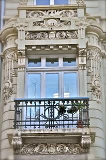 modernista fachadas 5