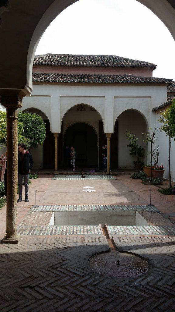 Alcazaba Málaga