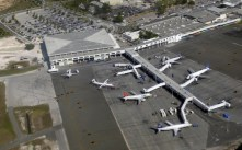 The best transfer facilities of the airport in Nassau Bahamas