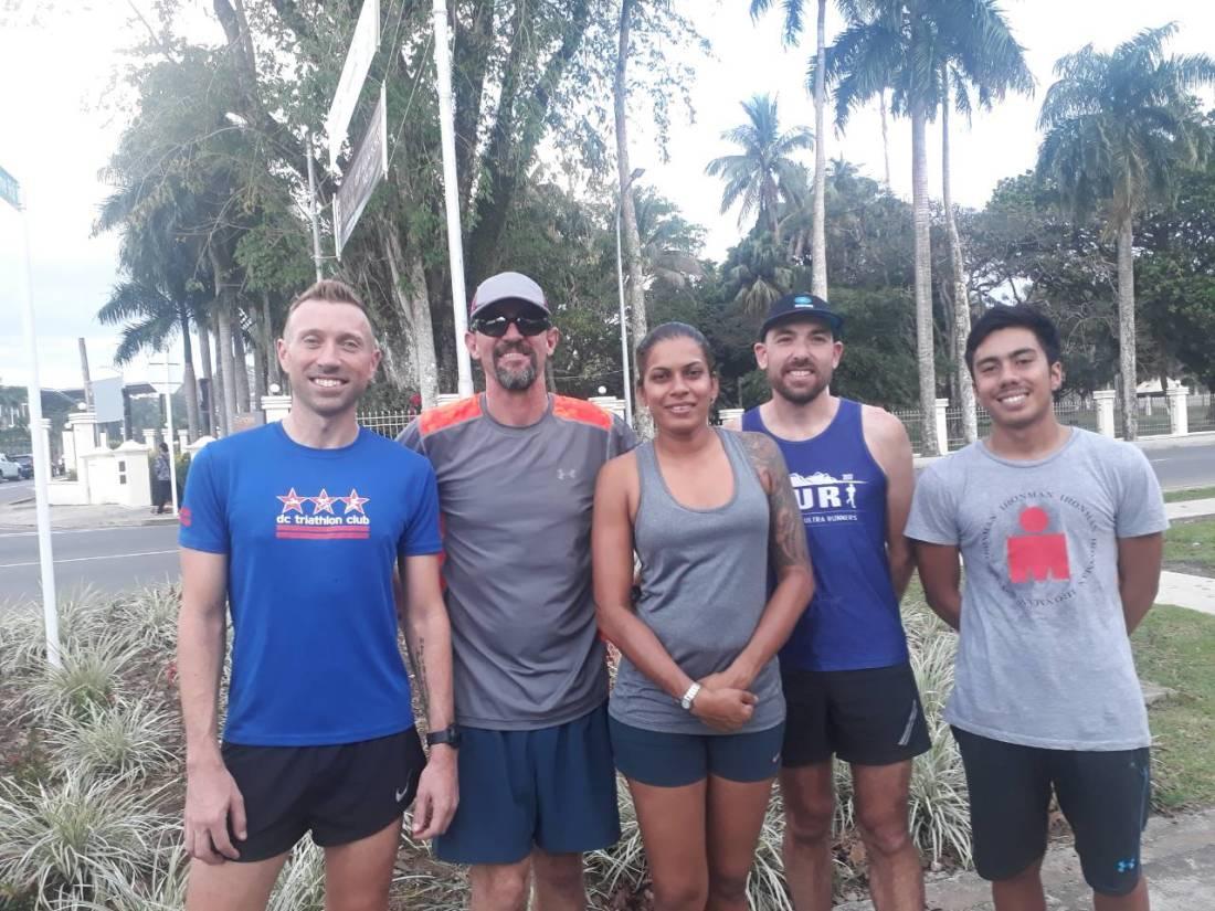 Suva Marathon CLub 4 Oct 2018