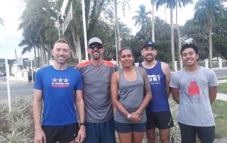 Suva Marathon CLub 4 Oct 2018