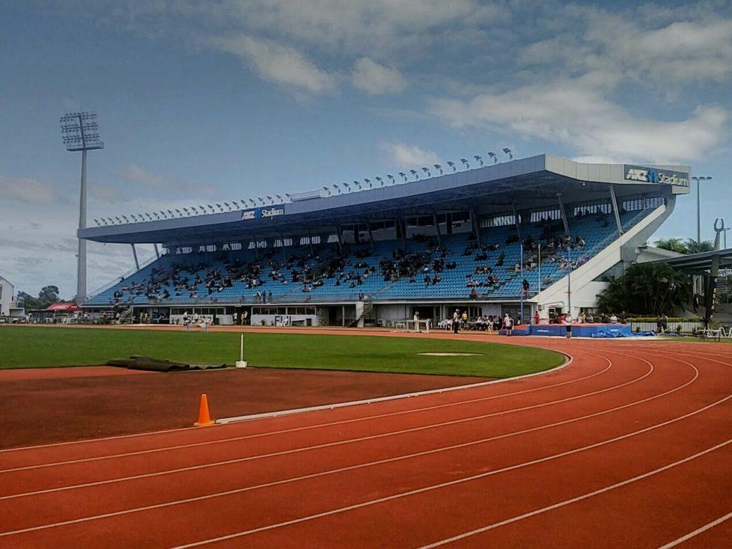 Oceania Athletics Area Championships 2017
