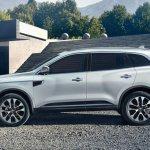 Renault Koleos Intens 2017 Suv Drive