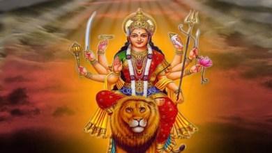 Photo of दुर्गा सप्तशती के पाठ का कम समय में फल प्राप्ति का उपाय
