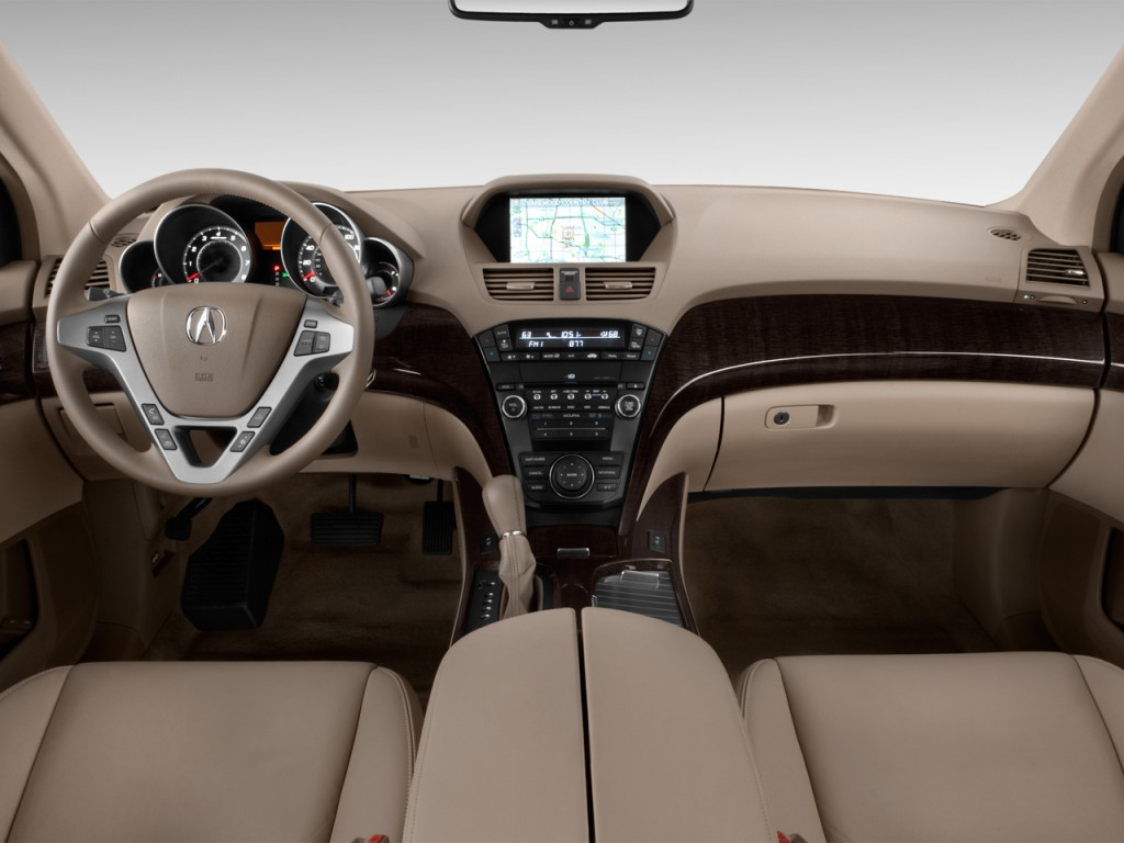 2013 Acura MDX Review Pictures Amp Price