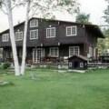 ペンション森の家