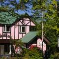 八ヶ岳オープンガーデンの家 WISH