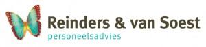Logo Reinders Van Soest
