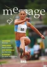2010-06 #03 Message - voorkant