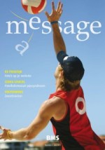 2011-06 #03 Message - voorkant