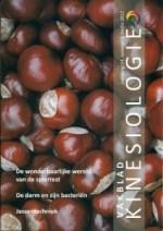 2012-09 #03 Vakblad Kinesiologie - voorkant