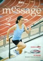 2014-02 #01 Message - voorkant