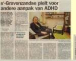 Groot Westland ADHD 2012-02