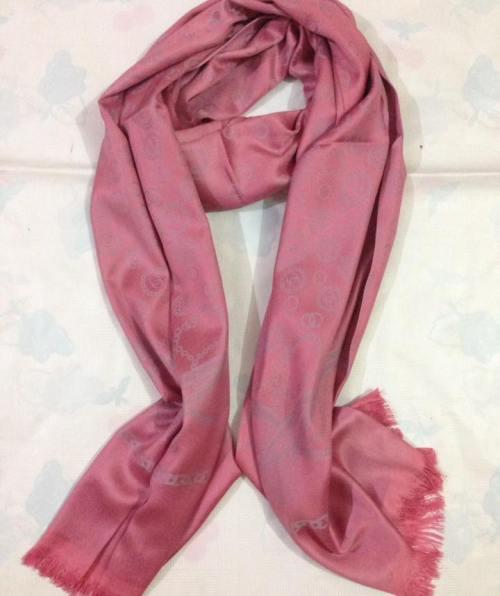 Dual Sided Hijab – Rose Pink