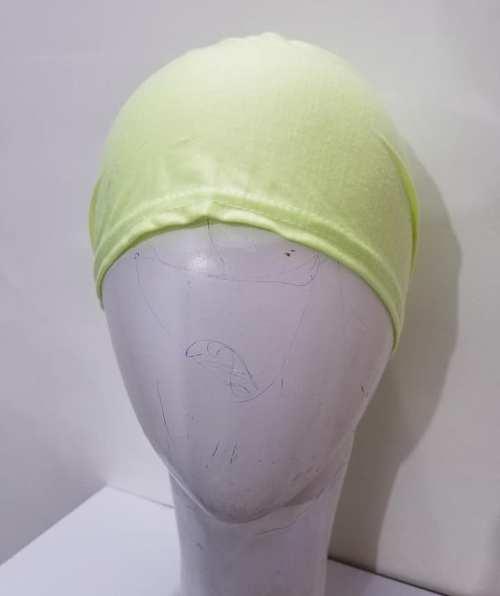 Tie Back Bonnet Cap – Sage Green