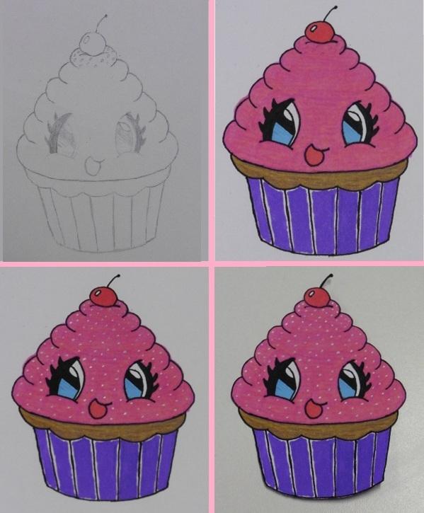 magic-kaart-cupcake-het-cakeje-versiert