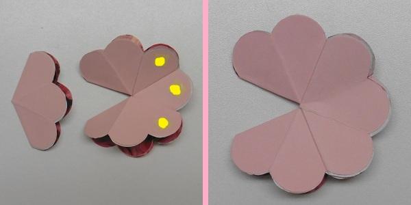 pop-up-kaart-bloemenboeket-rozenboeket-plakken-laag-2