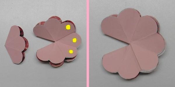 pop-up-kaart-bloemenboeket-rozenboeket-plakken-laag-4