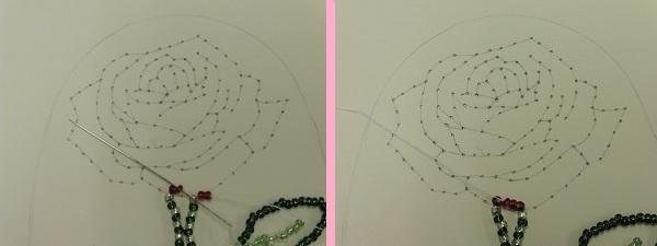 roos-borduren-met-kraaltjes-deel-3