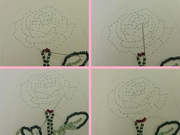roos-borduren-met-kraaltjes-deel-4