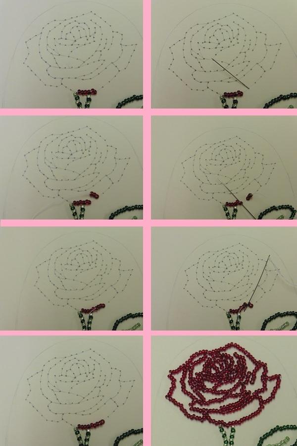 roos-borduren-met-kraaltjes-deel-5